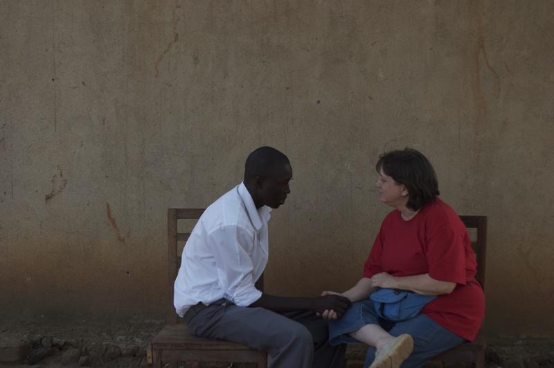 Gulu in Uganda