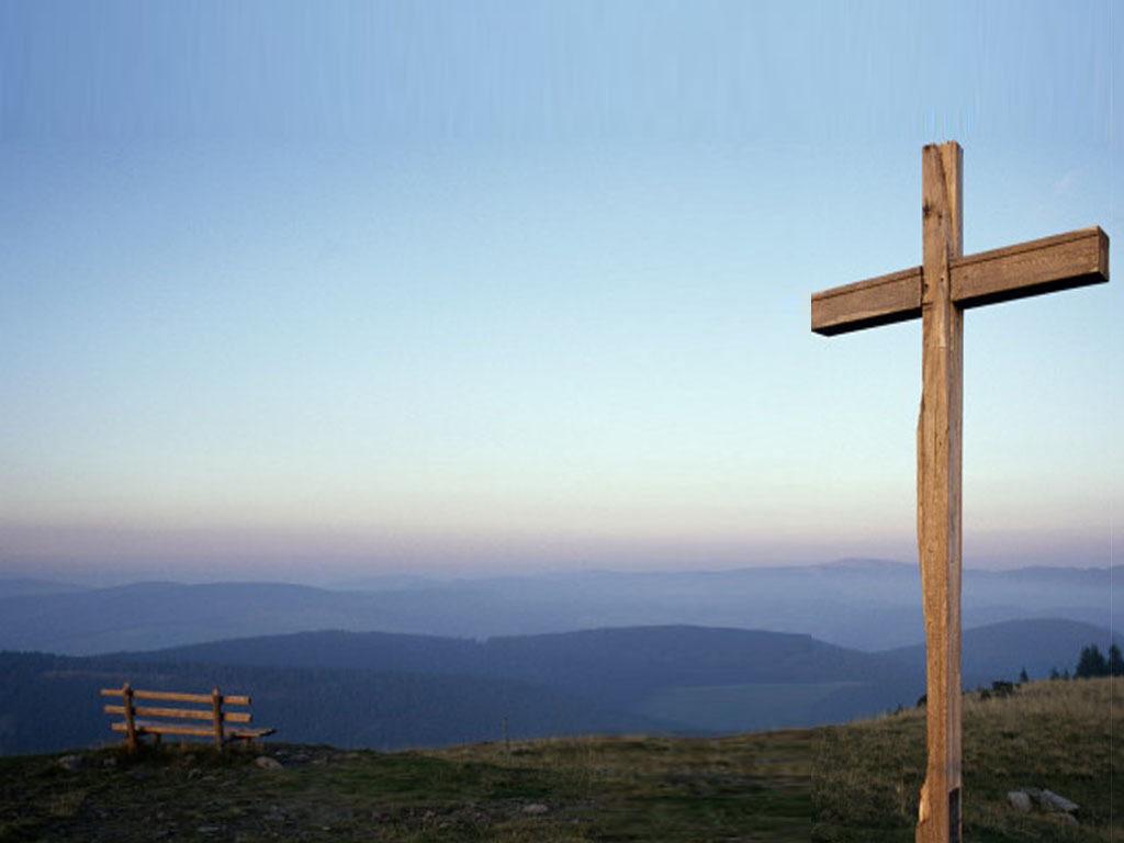 예수님중심의 사순시기
